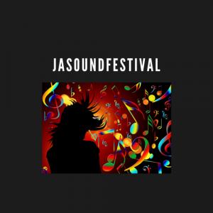 logo musique noir