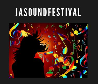 Jasoundfestival site dédié aux évènements