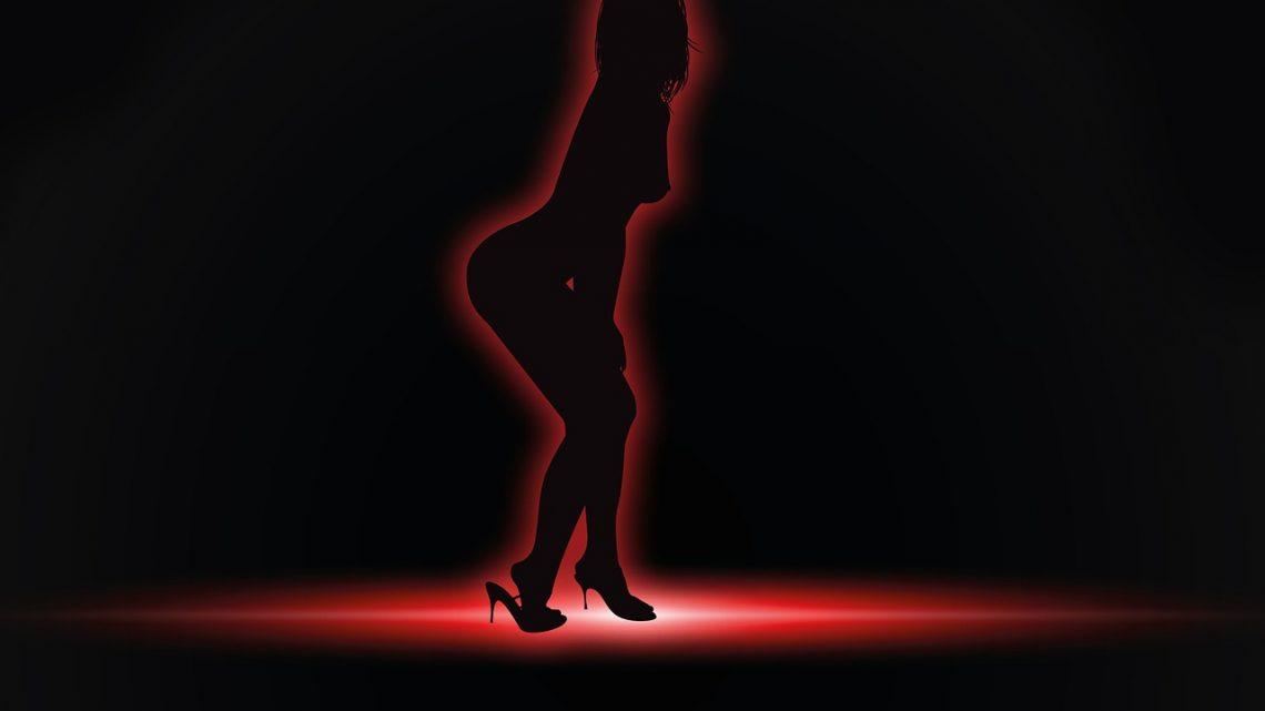 Un stripteaseur à domicile ou pour les événements privés